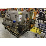 Hurricane, Model 5018W, Parts Washer