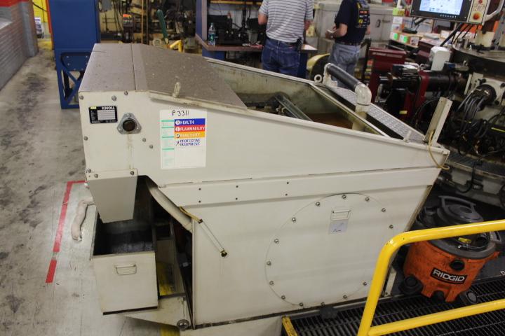 Lot 12 - Hydromat, Model NA, Rotary Transfer Machine