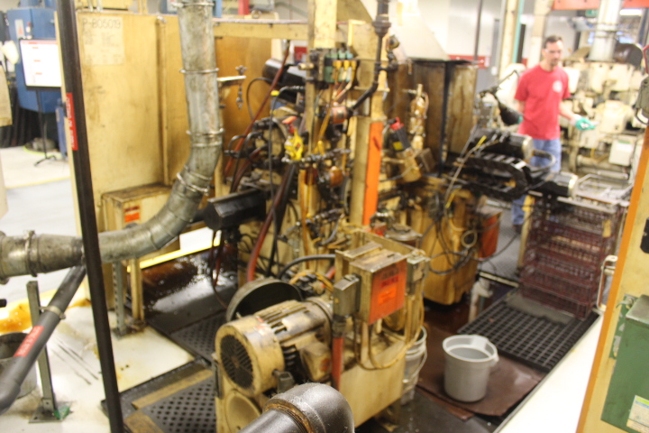 Lot 49 - Drake, Model 6 x 36, CNC OD Thread Grinder