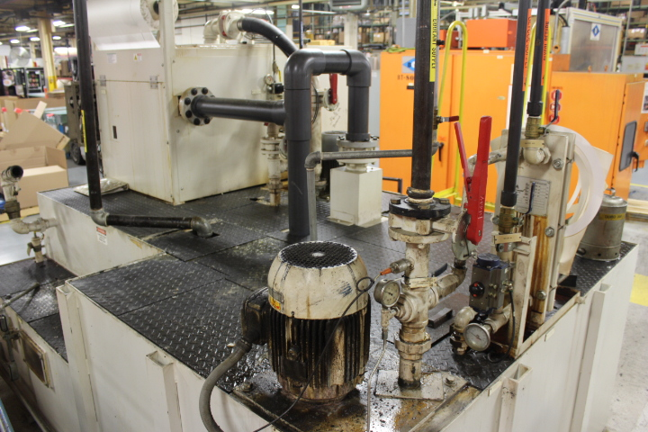 Lot 30 - Oberlin, Model OPF06, Pressure Filter