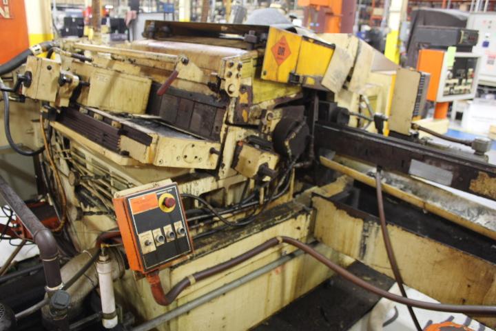 Lot 24 - Cincinnati Milacron, Model 350-20, CNC Centerless Grinder