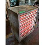 Craftsman 9-Drawer Toolbox