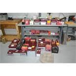 LOT: Assorted Aircraft Batteries