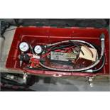 Differential Cylinder Pressure Tester, with Case