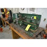 Grizzly 9 in. x 22 in. Bench Lathe Model G-4000