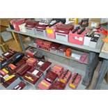 LOT: (2) Assorted Work Benches
