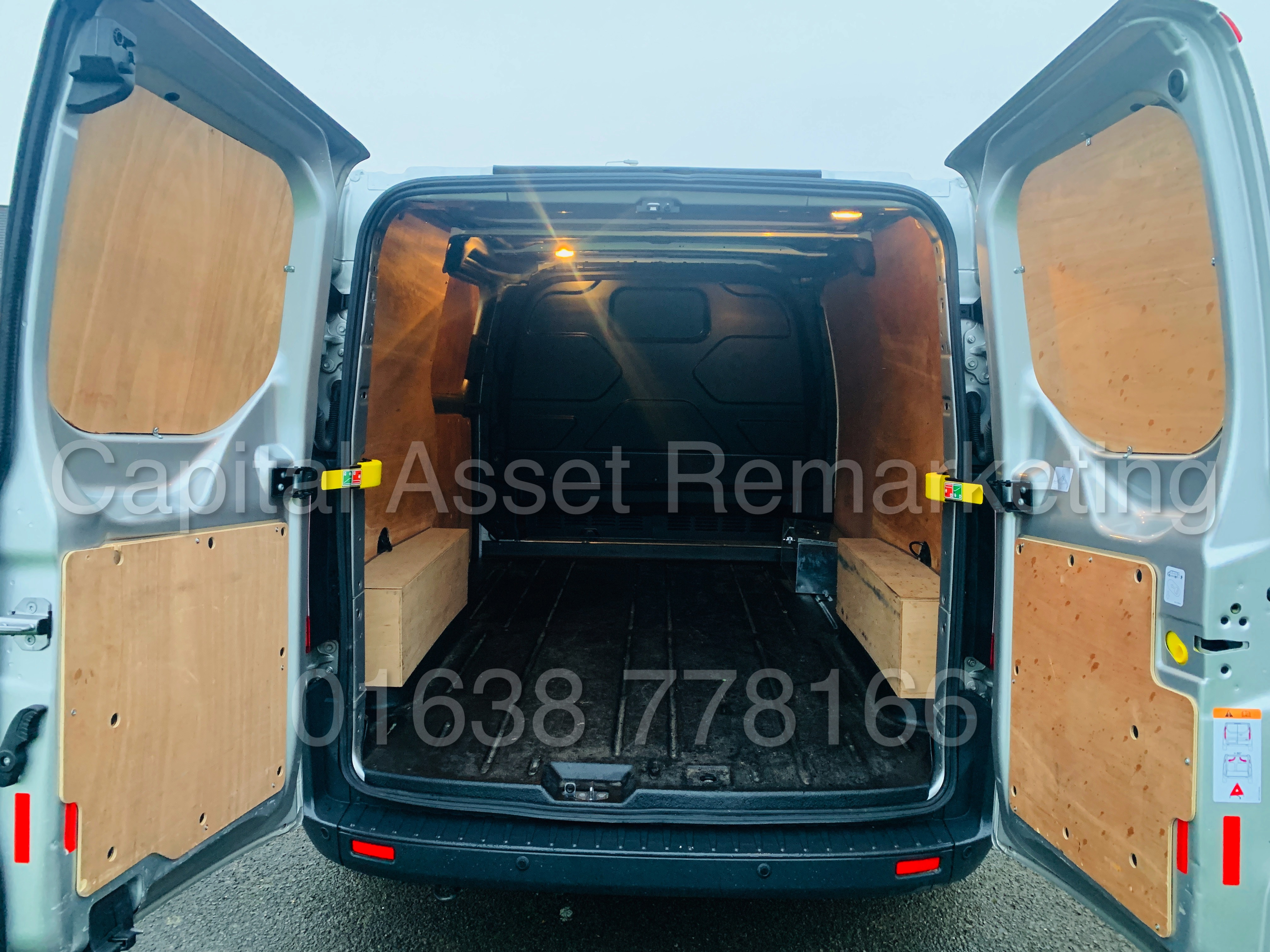 (On Sale) FORD TRANSIT *TREND* 290 SWB (2017 - EURO 6 / AD-BLUE) '2.0 TDCI - 130 BHP - 6 SPEED' - Image 22 of 41