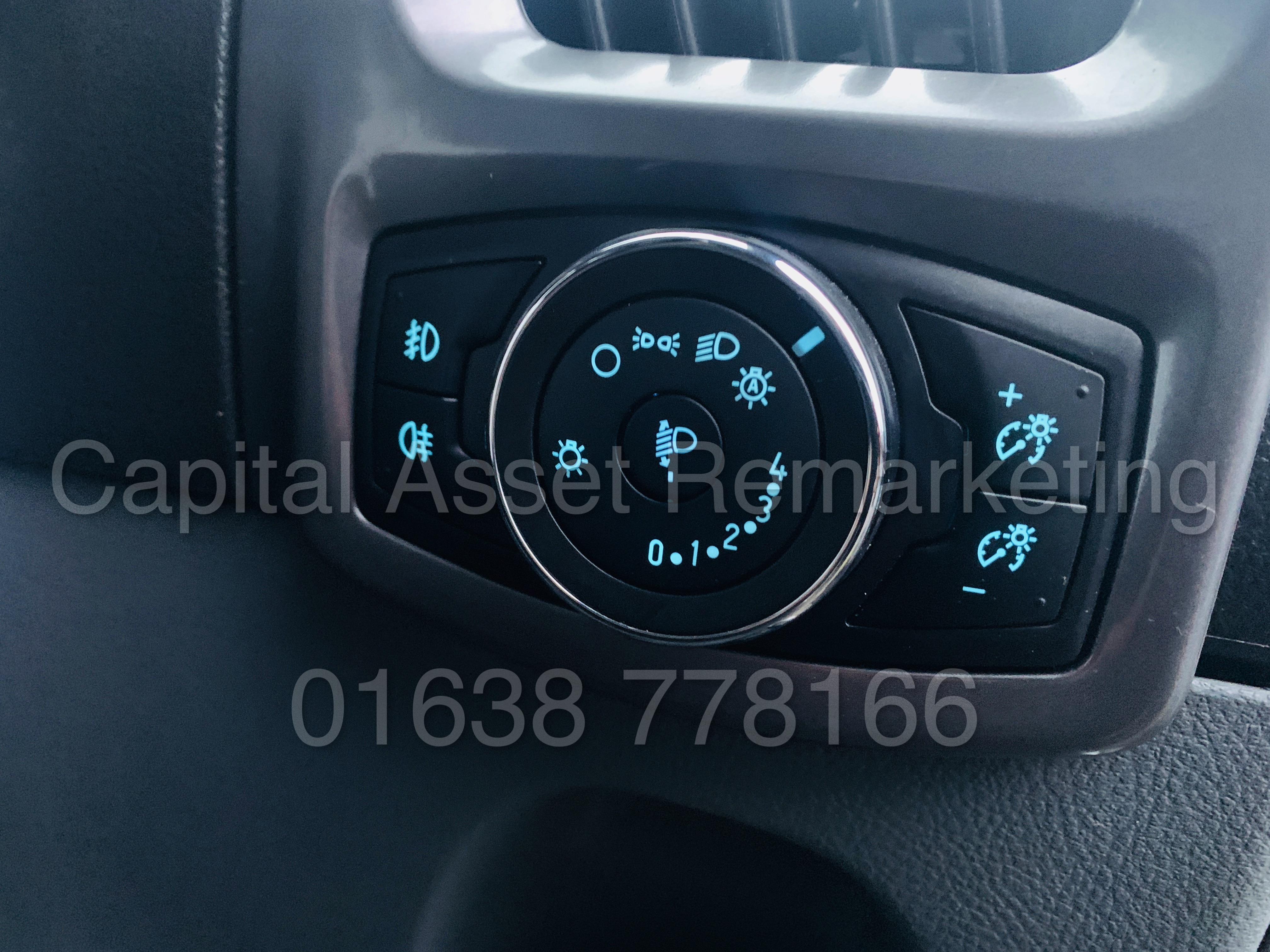 (On Sale) FORD TRANSIT *TREND* 290 SWB (2017 - EURO 6 / AD-BLUE) '2.0 TDCI - 130 BHP - 6 SPEED' - Image 30 of 41