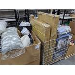 (2) Pallets of Home Items