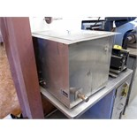 PARTS WASHER, SONICOR