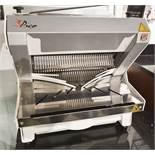 1 x Jac Pico 450 Automatic Countertop Bread Slicer - Model MJG4 450/12 - Manufacture Date 2015 - Ref