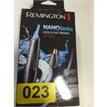 Lot 41 - Remington Nano Nose and Ear Trimmer - Y23