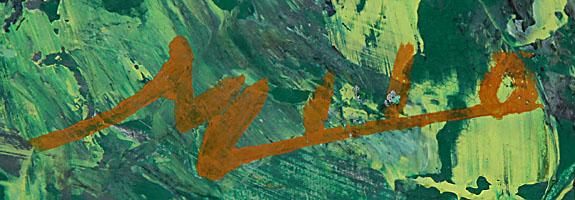 Auktionslos 463 - Halbheer, Emil, gen. Milo 1910 Koblenz - 1978 Dietikon/Schweiz; Maler und Grafiker. Lehre als