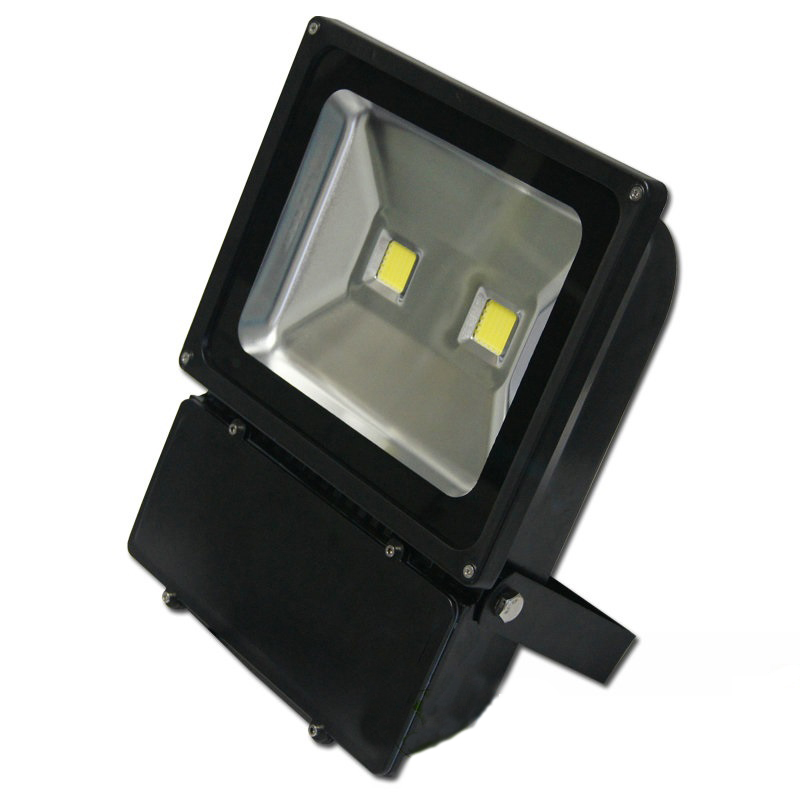 Floodlights 100W (85-265-AC) RRP £200 Waterproof IP65 Power: 100W