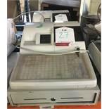 Sam4S ER-5200M Electronic Cash Register