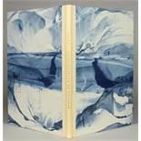 Georges Braque - Frank Elgar. Résurrection de l'oiseau. Paris, Maeght 1958/59. Mit vier