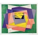Jacques Villon. Huit lithographies originales. [Présenté par] Lionello Venturi. Paris, Louis Carré