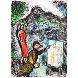 Marc Chagall - Les Céramiques et Sculptures de Chagall. Préface de André Malraux. Note et