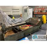 DRAG OUT CONVEYOR **RIGGING FEE DUE TO SHOEMAKER $100.00**
