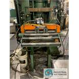 "**24"" FEEDLEASE MODEL RF-2.5-24 COIL FEEDER; S/N 5659 (DELAYED REMOVAL: 10/01/2020) **RIGGING FEE"