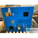 ELECTRICAL PANEL WITH ALLEN-BRADLEY PLC **RIGGING FEE DUE TO SHOEMAKER $100.00**
