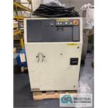 FANUC M6-IB ROBOT; S/N A05B-1215-B602 (2004) WITH FANUC R-J3IB CONTROLLER; S/N E04800069 **RIGGING