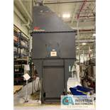 **AAF N-ROTOCLONE WET DUST COLLECTOR; S/N N140024, STYLE CODE ARR-C, SIZE 8 (DELAYED REMOVAL: 10/1/