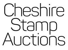 Cheshire Stamp Auctions at Sandafayre