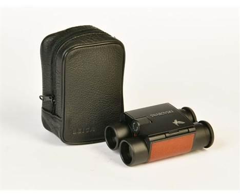 Swarovski, Fernglas Habicht 8x20 B, Austria, min. Gebrauchsspuren, sehr guter Zustand, Swarovski, Binoculars Habicht 8x20 B,