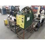 LINDE V205 Power supply welder (electric), 205 Volts