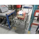 PRO WELD CD-212 stud welder w/t cart