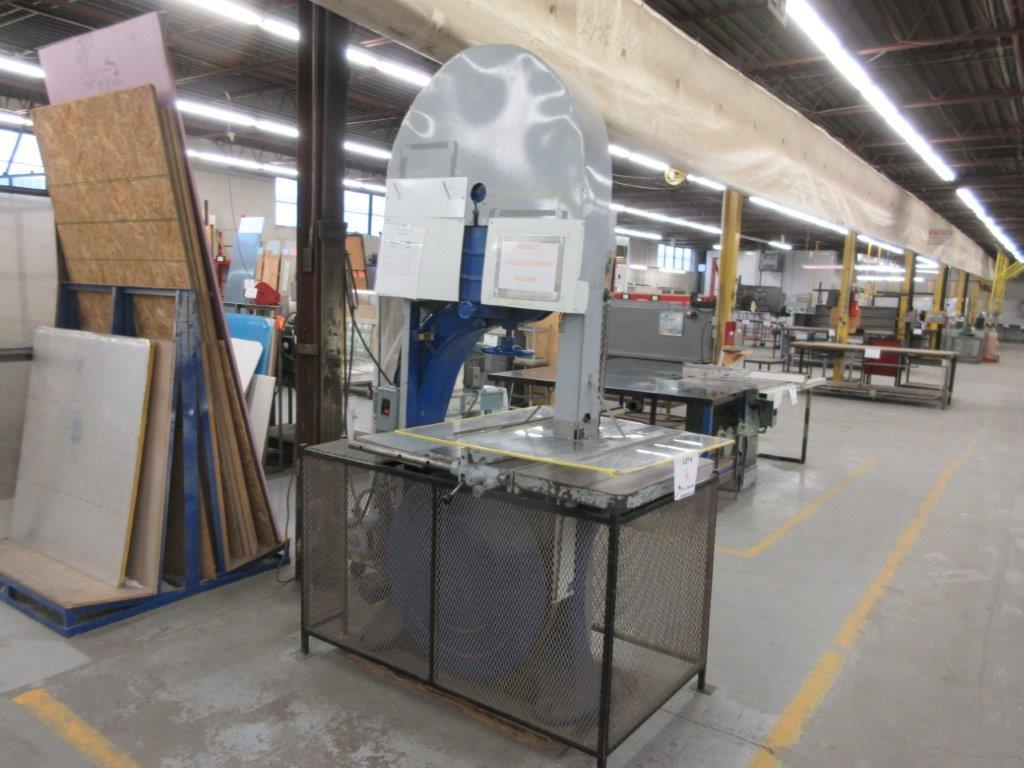 Foam cutting saw - Image 4 of 4