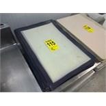 rubber counter-top matts