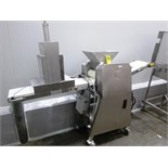 Usinage MCP sheeter, mod. Laminoir, ser. no. MCP 011 203