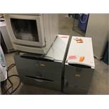 - DIONEX ICS-3000 ION Detector/Chromatography Module Model DC-1 DUAL CHANNEL HPLC