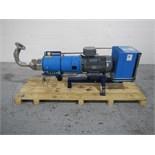 HYDROVANE COMPRESSOR, MODEL 715-C08-200, 15 KW