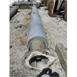 """14"""" X 16' Whiting Metals Stripping Column, 304L S/S, FV"""