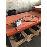 """30"""" X 50"""" ELECTRIC SCISSOR WITH PUSH BUTTON CONTROL"""