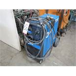 MILLERMATIC 210 WIRE WELDER, STOCK NO. 907046, S/N LG341038B