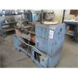 """VICTOR 1630 LATHE, W/ 10"""" 3-JAW CHUCK, TAILSTOCK"""