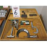 MISC INSPECTION TOOLS SET