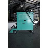 WELDING MACHINE, L-TEC, 225 amp, S/N B89-H05043