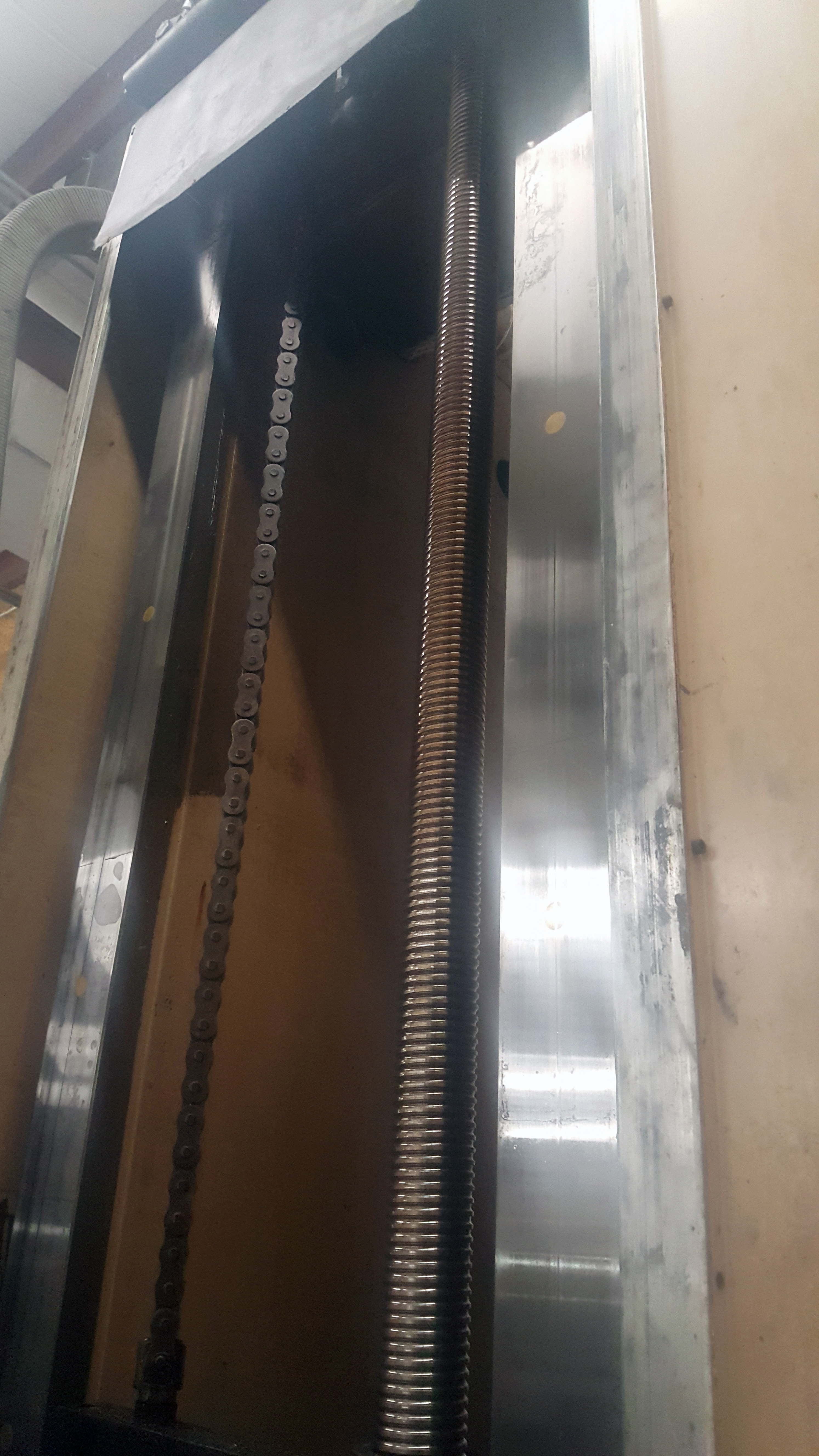 """Mandelli 5 Axis CNC Horizontal Machining Center With 43"""" Trunnion Rotary Table - Image 6 of 27"""