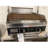Star model 6024 table top grill
