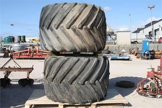 Item 66 X 43 25 Terra Tyres Vat Status Plus 20 Ers Fees On This L
