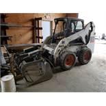 Bobcat Model S175 Skid Steer