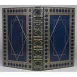 Insel Verlag - [Johann Wolfgang von] Goethe. Italienische Reise. Mit den Zeichnungen Goethes, seiner