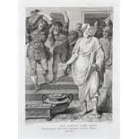 Übersetzungen klassischer Autoren - Marcus Annaeus Lucanus. Pharsalia. Curante Angelo Illycino.