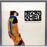 Egon Schiele - Rudolf Leopold. Egon Schiele. Paintings, Watercolours, Drawings. Translated by