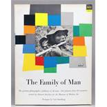 Fotografie - The Family of Man. The greatest photographic exhibition of all time […] created by
